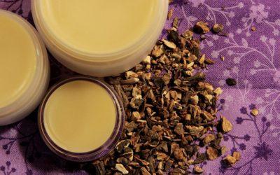 Kostivalová mast – nejlepší na bolavé klouby a svaly