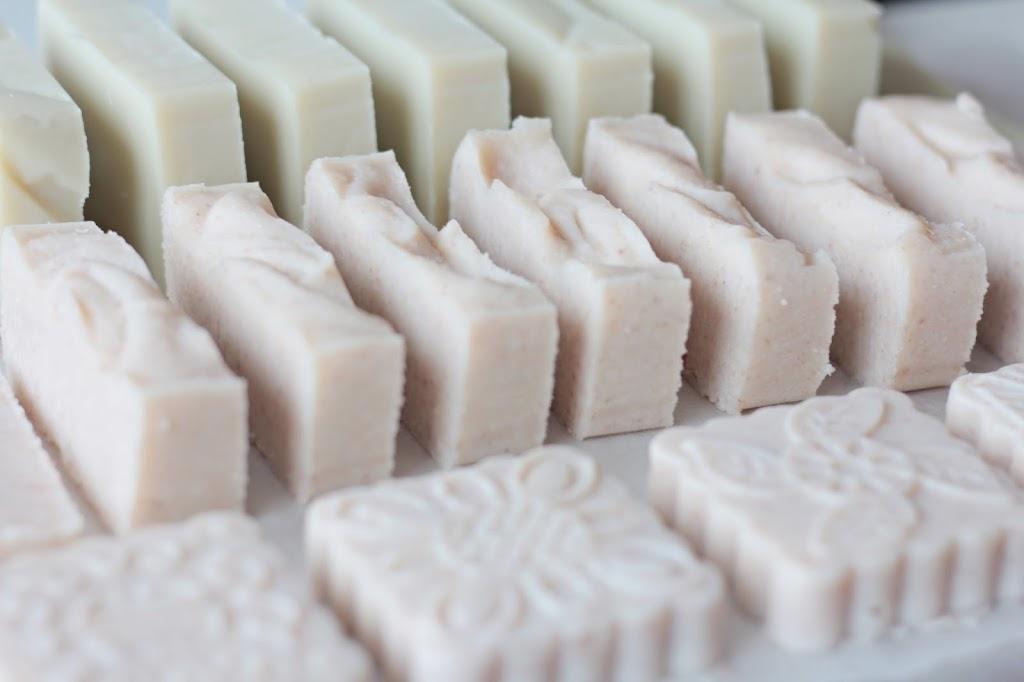 Děláme první mýdlo – jednoduchý recept pro každého