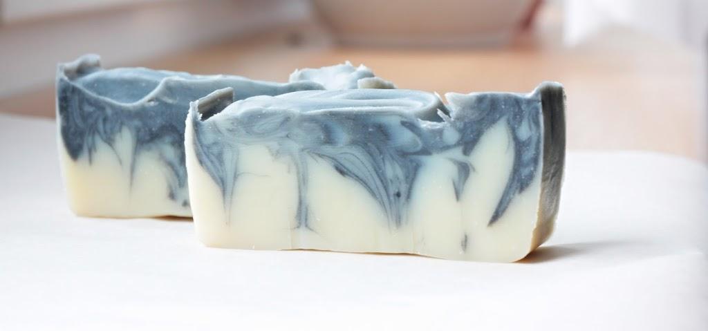 Pleťové mýdlo s kakaovým máslem – recept