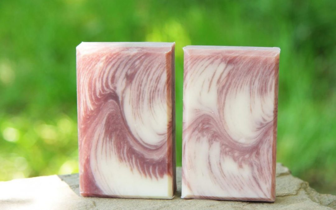 Vlastnosti olejů – Jak sestavit vlastní mýdlový recept 2. díl