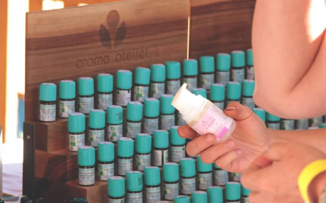 Festival aromaterapie v Brně – proč pojedeme i příště