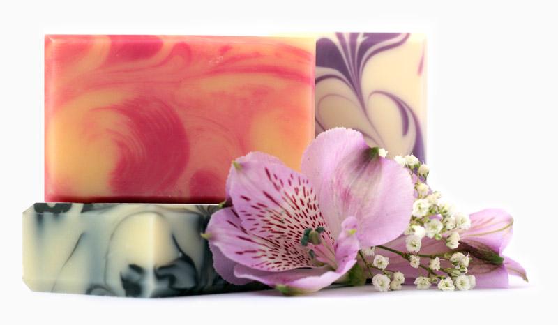 Přírodní mýdlo – jak vybrat to pravé?