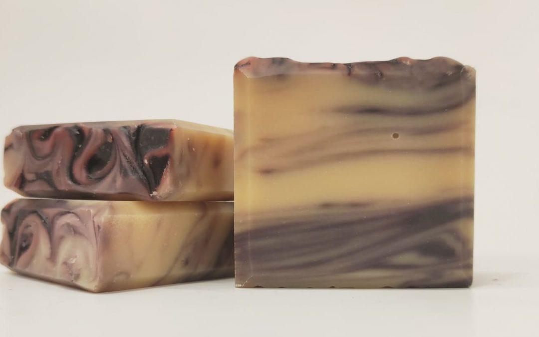 Mýdlo z hovězího loje